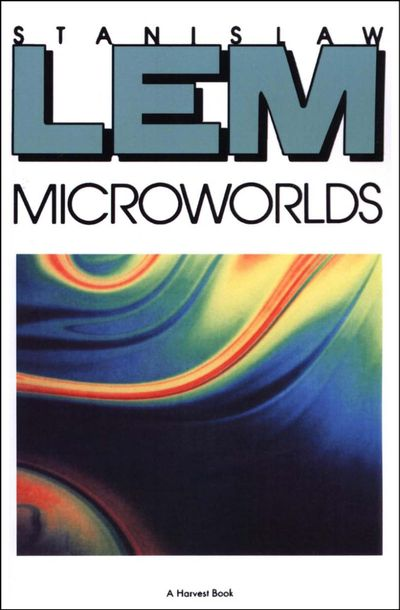Buy Microworlds at Amazon