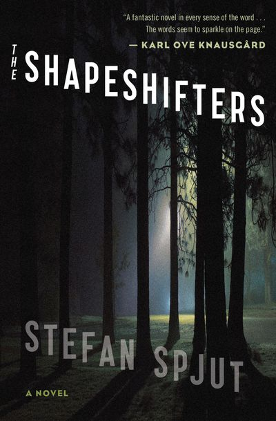 Buy The Shapeshifters at Amazon