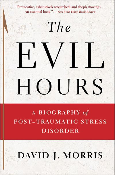 Buy The Evil Hours at Amazon