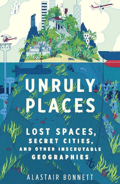 Buy Unruly Places at Amazon