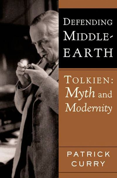 Buy Defending Middle-Earth at Amazon