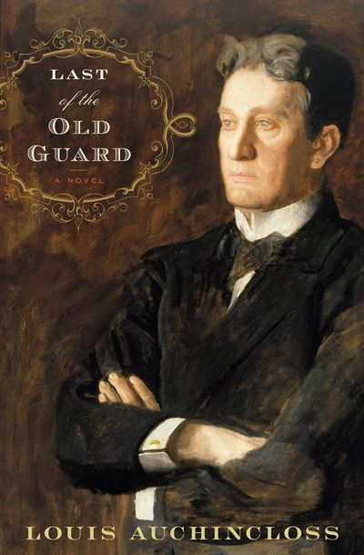 Buy Last of the Old Guard at Amazon