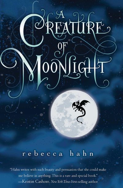 Buy A Creature of Moonlight at Amazon