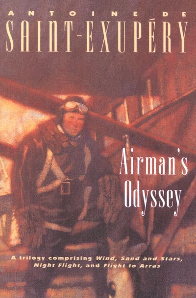 Buy Airman's Odyssey at Amazon
