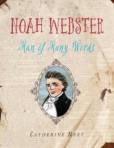Buy Noah Webster at Amazon