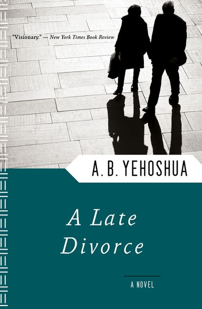 Buy A Late Divorce at Amazon