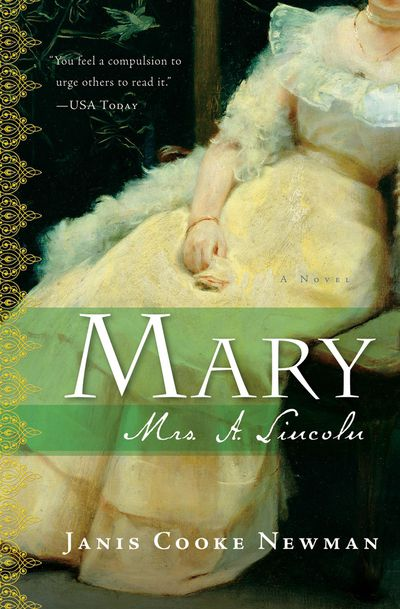 Buy Mary, Mrs. A. Lincoln at Amazon