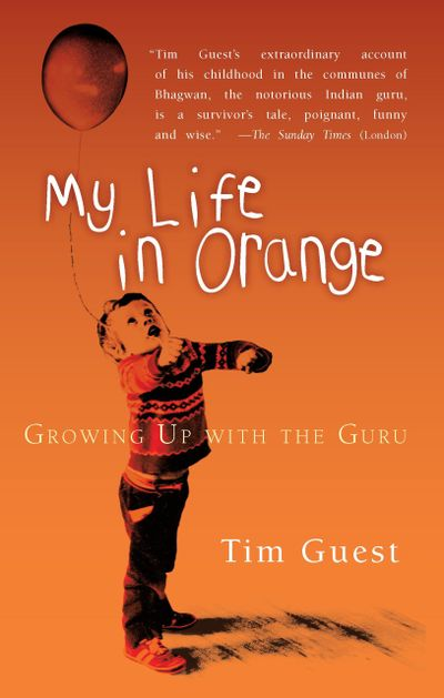 Buy My Life in Orange at Amazon