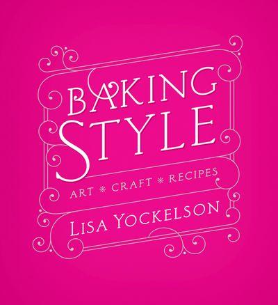 Buy Baking Style at Amazon
