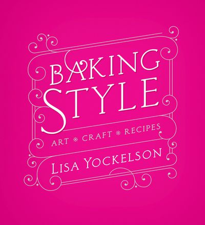 Buy Baking Style at Amazon