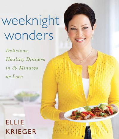 Buy Weeknight Wonders at Amazon