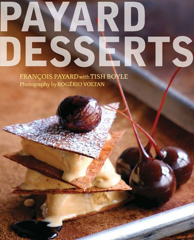 Buy Payard Desserts at Amazon