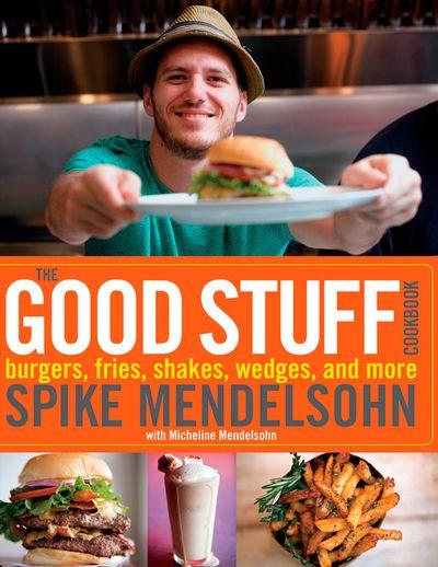 Buy The Good Stuff Cookbook at Amazon