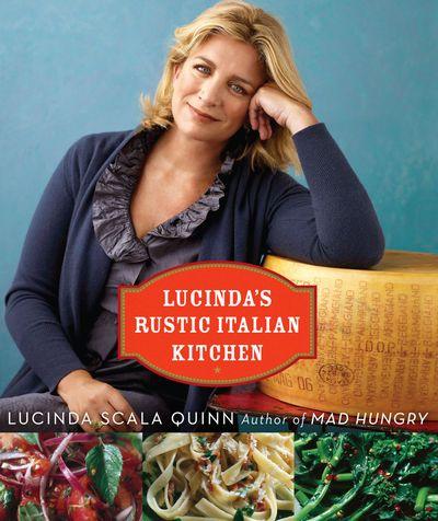Buy Lucinda's Rustic Italian Kitchen at Amazon
