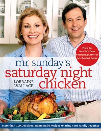 Buy Mr. Sunday's Saturday Night Chicken at Amazon