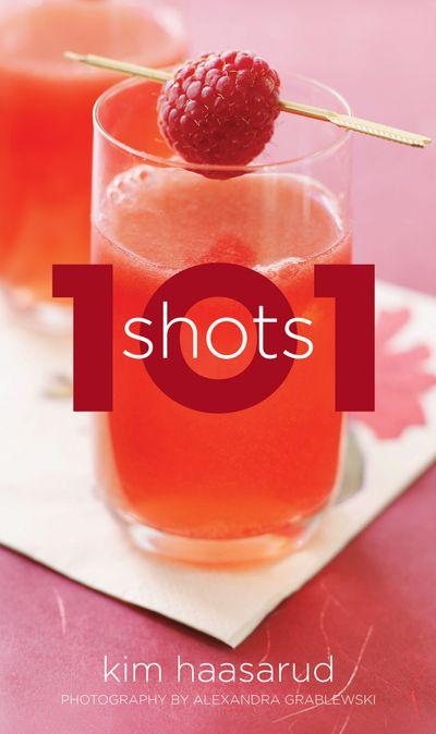 Buy 101 Shots at Amazon