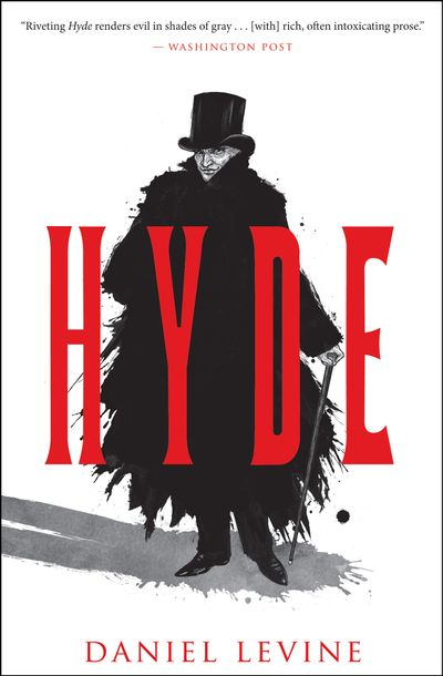 Buy Hyde at Amazon