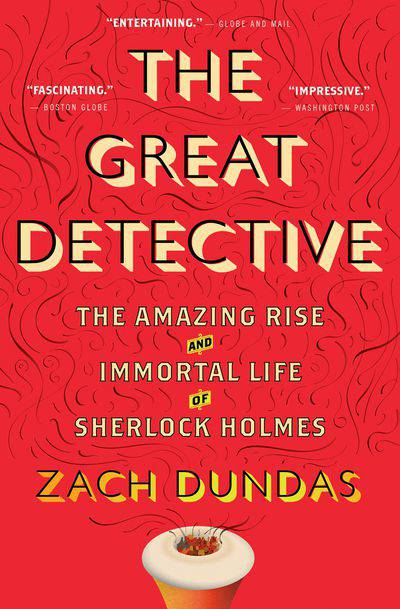 Buy The Great Detective at Amazon