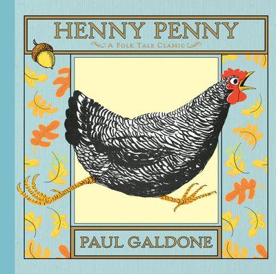 Buy Henny Penny at Amazon
