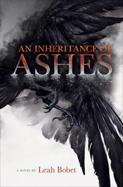 Buy An Inheritance of Ashes at Amazon