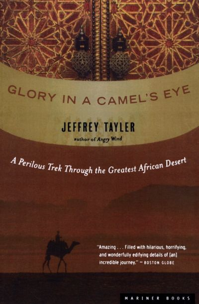 Buy Glory in a Camel's Eye at Amazon
