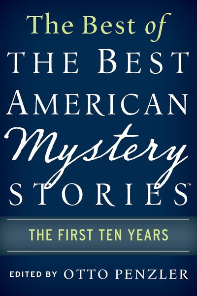 Buy The Best of the Best American Mystery Stories at Amazon