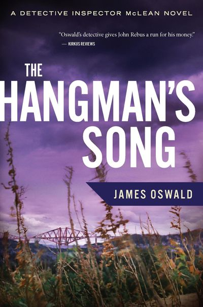 Buy The Hangman's Song at Amazon