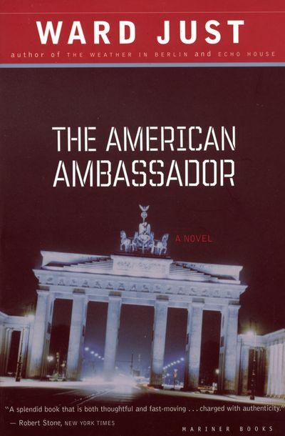 Buy The American Ambassador at Amazon