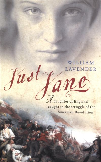Buy Just Jane at Amazon