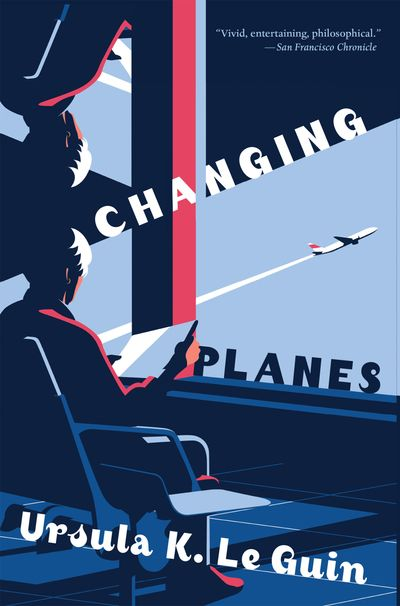 Buy Changing Planes at Amazon
