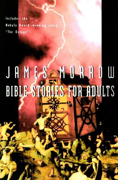 Buy Bible Stories for Adults at Amazon