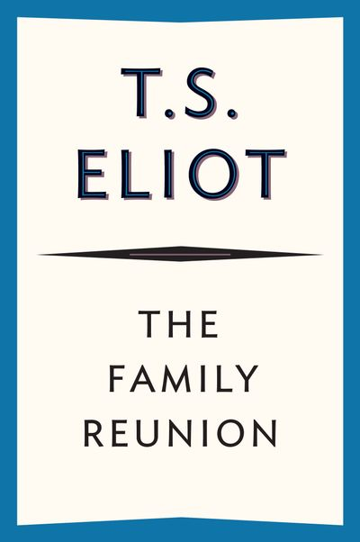 Buy The Family Reunion at Amazon