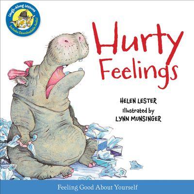 Buy Hurty Feelings at Amazon