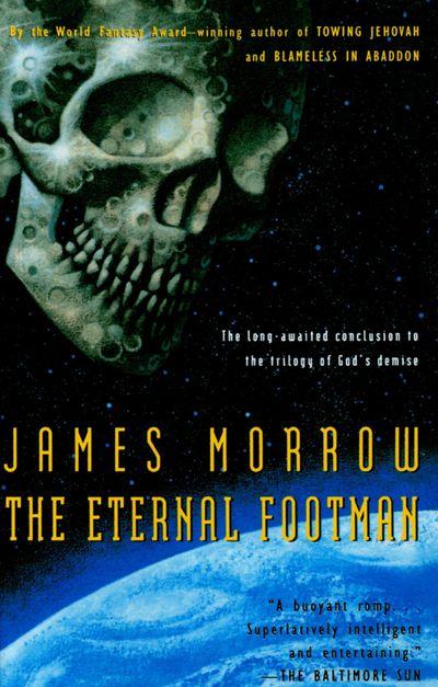 Buy The Eternal Footman at Amazon