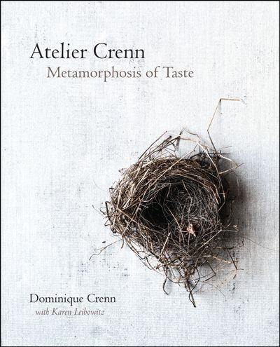 Buy Atelier Crenn at Amazon