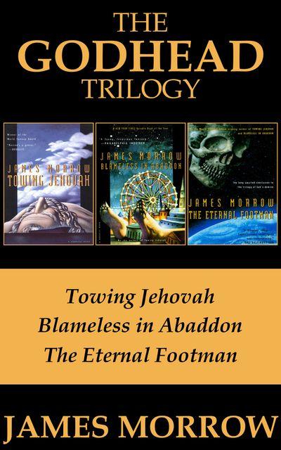 Buy The Godhead Trilogy at Amazon