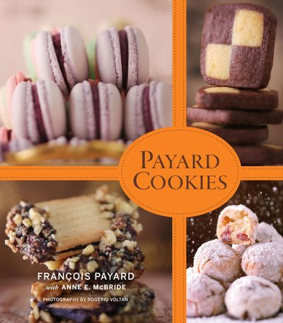 Buy Payard Cookies at Amazon
