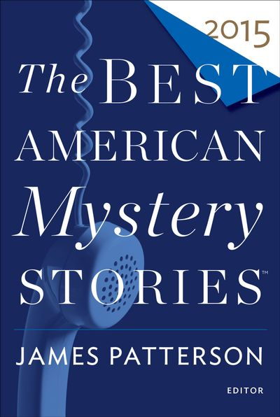 Buy The Best American Mystery Stories 2015 at Amazon