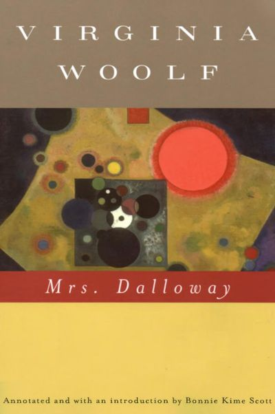 Buy Mrs. Dalloway at Amazon