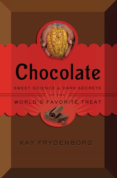 Buy Chocolate at Amazon