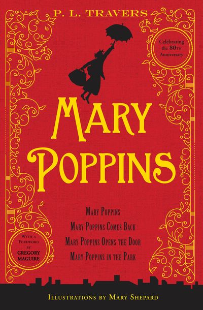 Buy Mary Poppins at Amazon