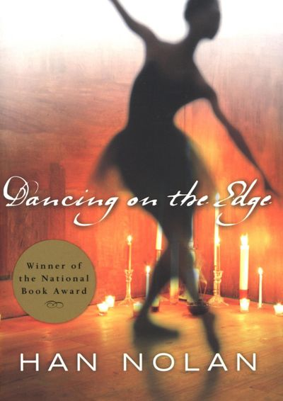 Buy Dancing on the Edge at Amazon