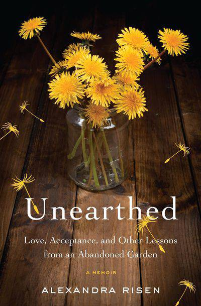Buy Unearthed at Amazon