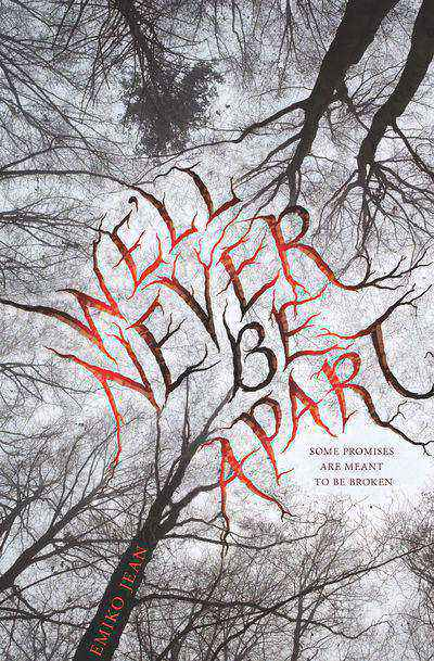 Buy We'll Never Be Apart at Amazon