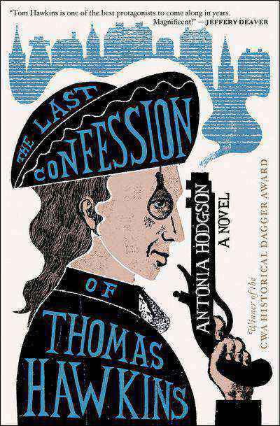 Buy The Last Confession of Thomas Hawkins at Amazon