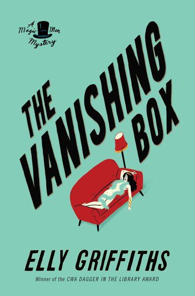 The Vanishing Box