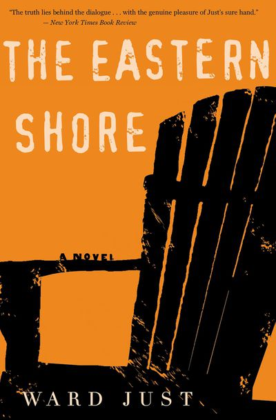 Buy The Eastern Shore at Amazon