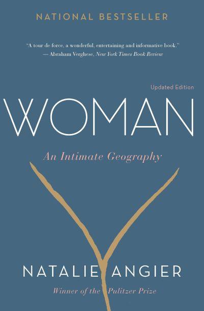 Buy Woman at Amazon
