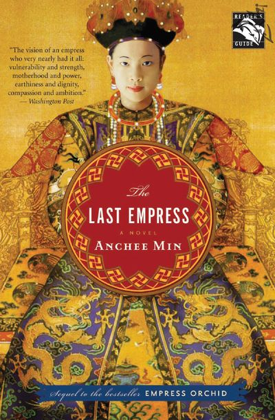 Buy The Last Empress at Amazon