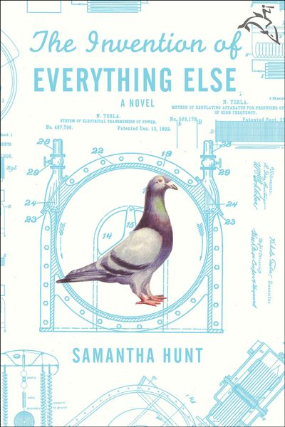 Buy The Invention of Everything Else at Amazon